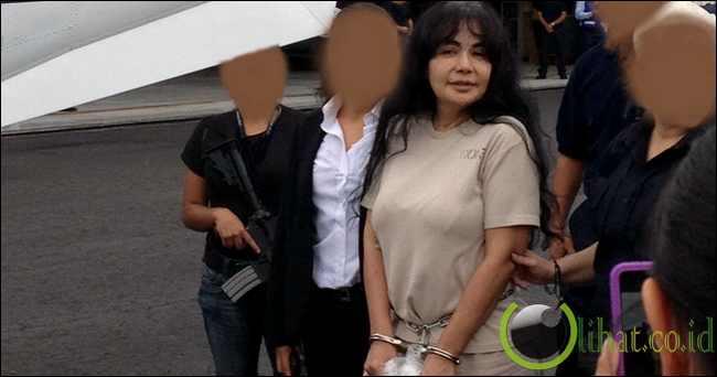 Sandra Avila Beltrán