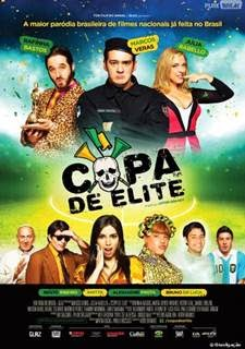 Copa de Elite - Torrent Download (2014)