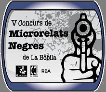 MICRORELATS NEGRES 2014