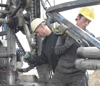 Roughneck Job Openings on Oil Rigs Jobs