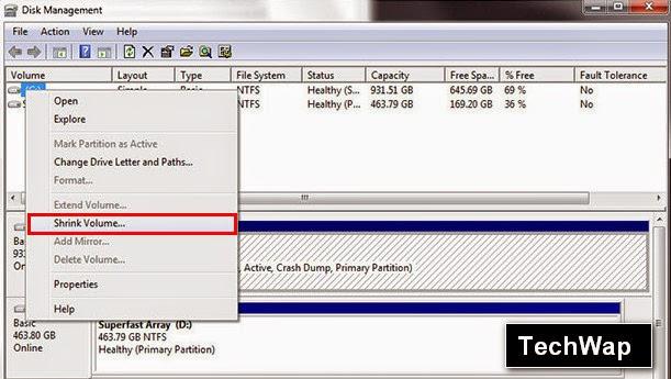 Dual Boot Windows 7 And Windows 8, 8.1