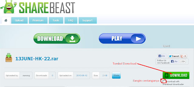 beast Download SSH Account 2 Juli 2013 Dari sshgratis.com
