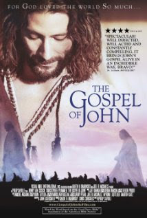 The Visual Bible: The Gospel of John [Christopher Plummer]