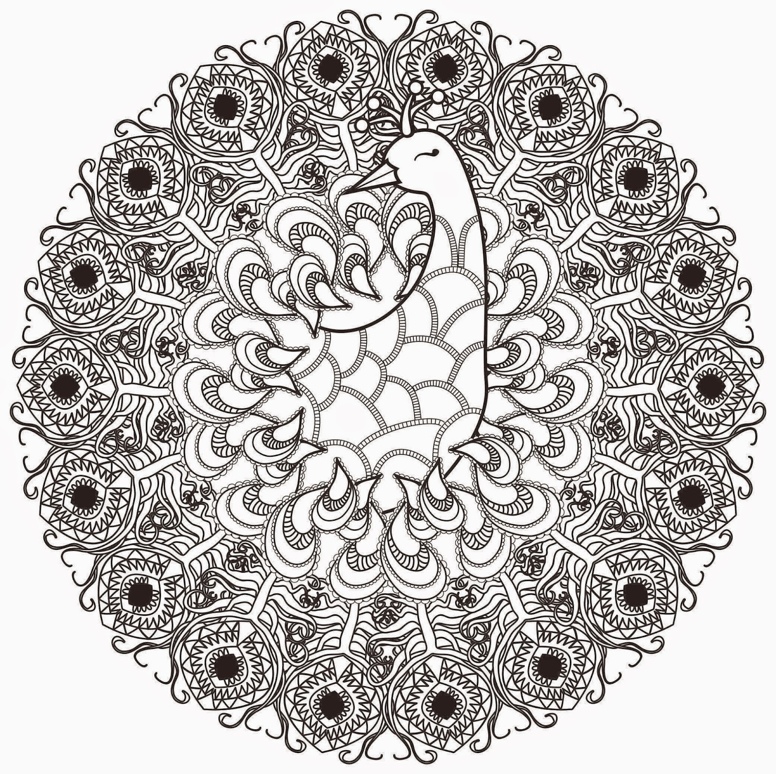 Free coloring pages of mindfulness free