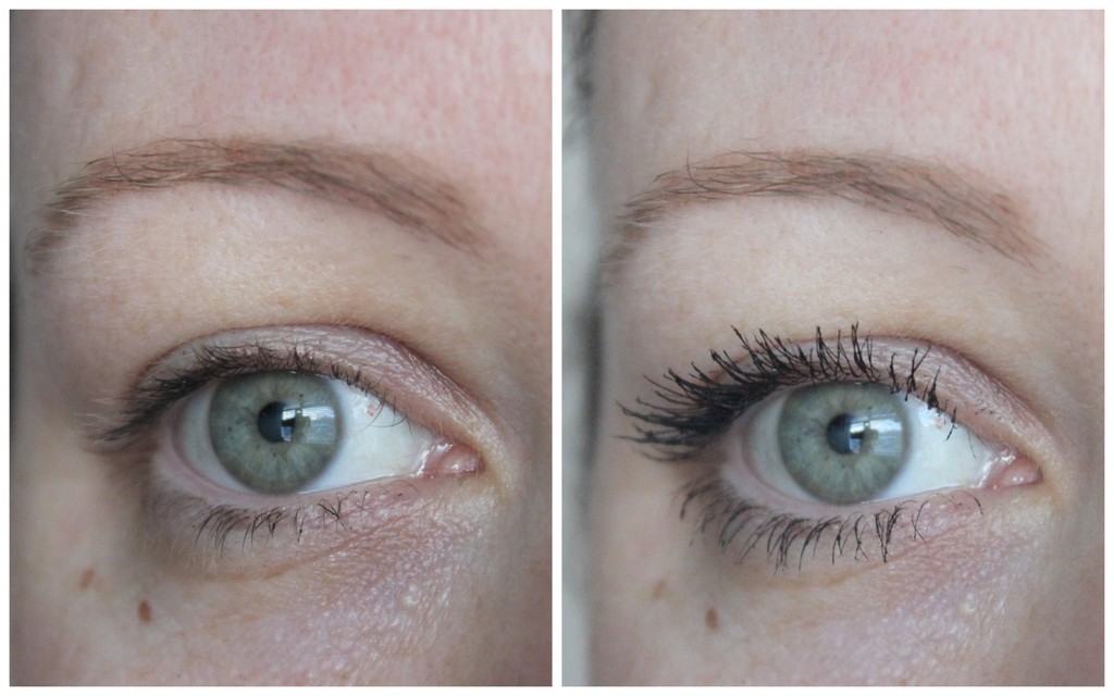 Clinique Lash Power Feathering Mascara Review Before After Photos