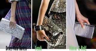 Τσάντες τάσεις μόδας άνοιξη