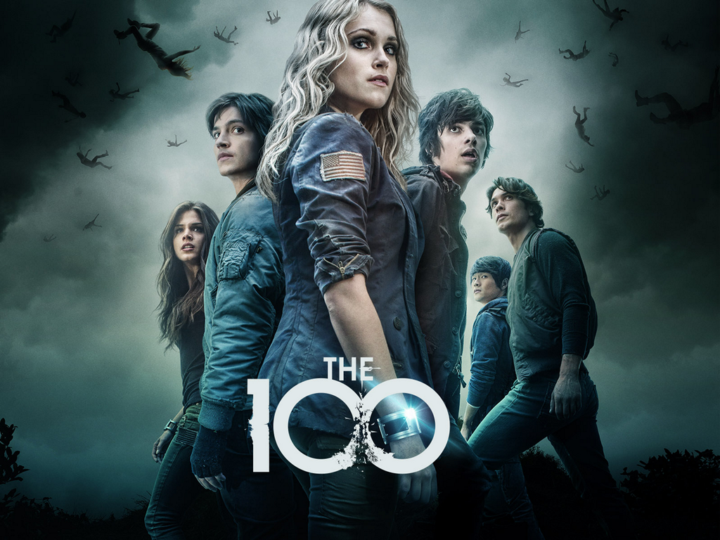 The 100 1.Sezon 6.B�l�m izle 24 Nisan 2014