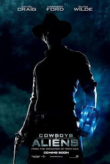 Cowboys & Aliens Torrent Español