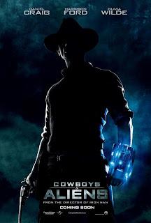 Cowboys & Aliens Torrent Español