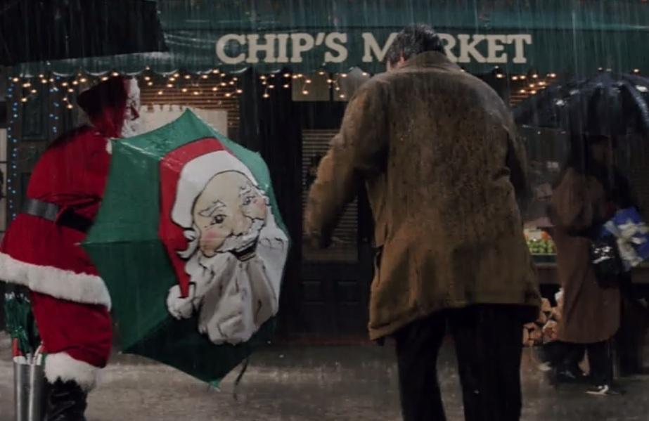 Neko Random: Christmas with the Kranks (2004 Film) Review