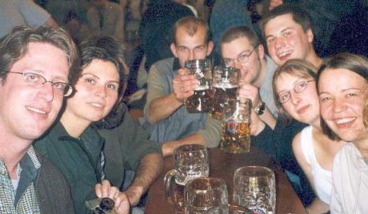 El tratamiento del alcoholismo en los hospitales