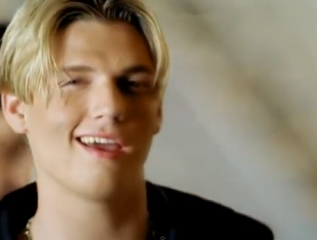 Backstreet Boys Indonesia Fanz Nick Carter Hairstyles