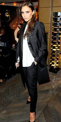 Victoria Beckham, fashion, style