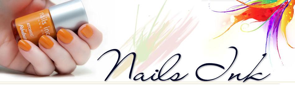 Nails Ink