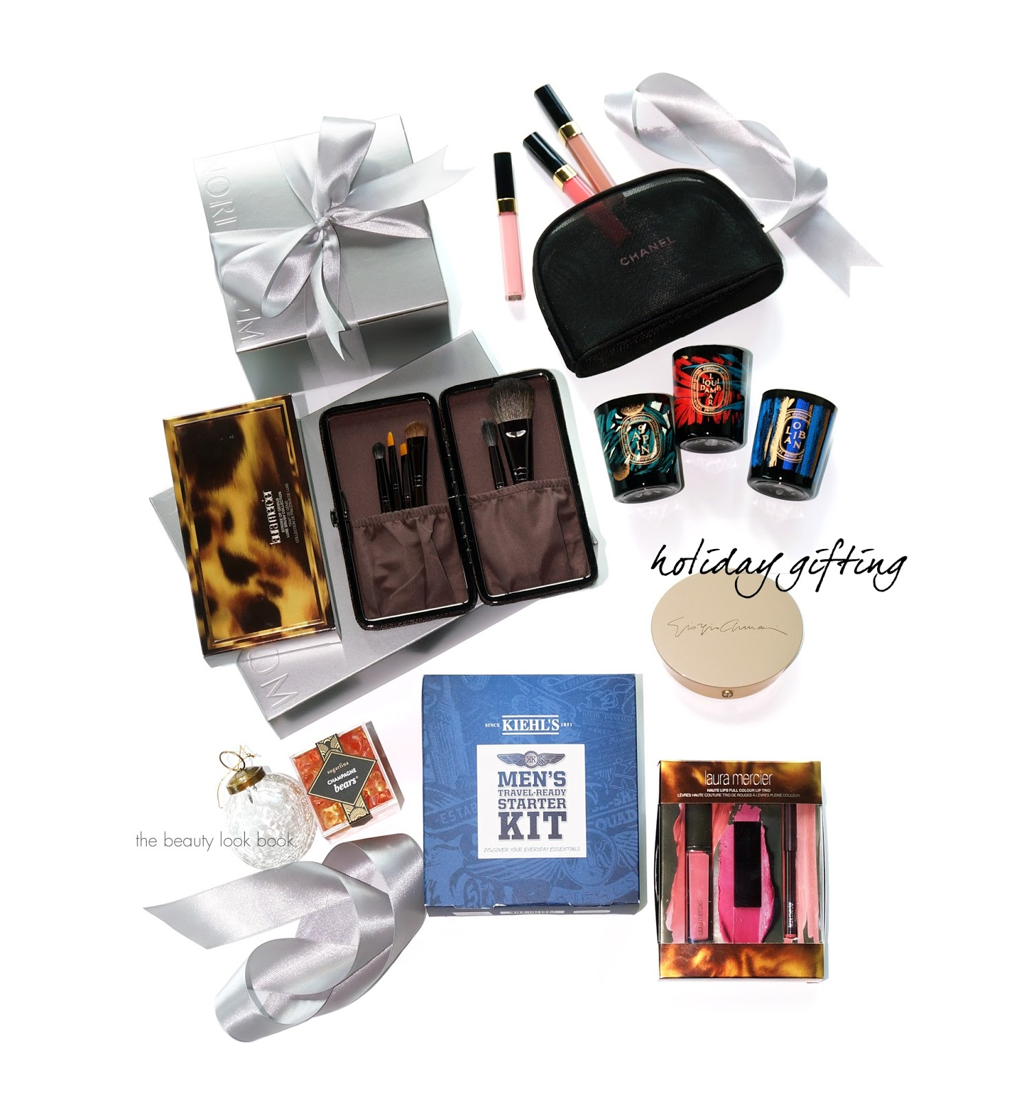 Holiday Beauty and Grooming Gifts from Nordstrom | The Beauty Look Book