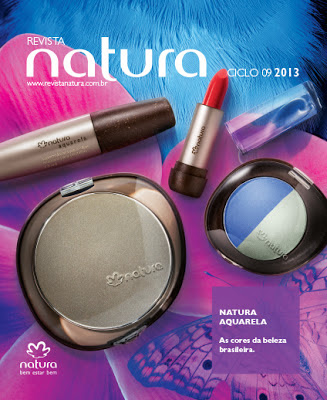 Revista Natura Digital Ciclo 9 | 2013