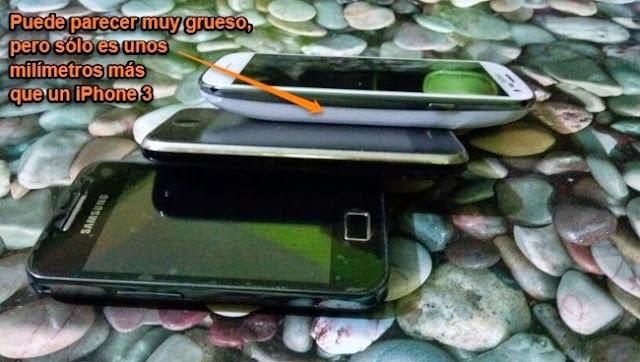 batería-smartphone-tecnología