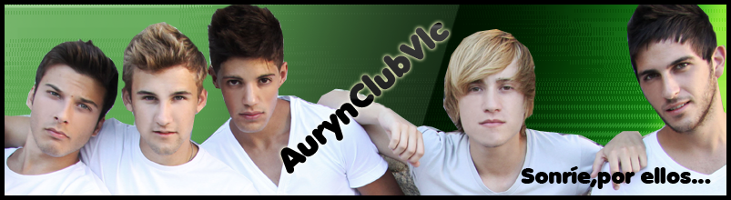 Auryn Fan Blog