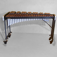 Percussion Instruments - Xylophone