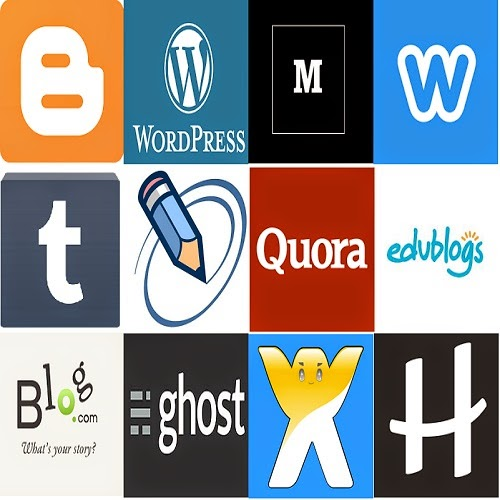 12 Best Free Blog Sites in the World