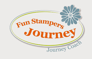 I'm a Fun Stampers Journey Coach!