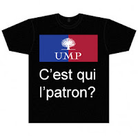 Présidence UMP