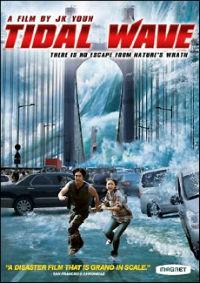Tidal Wave – Haeundae (2009)