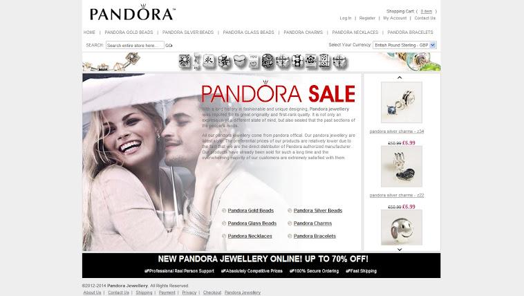 Pandora UK, Pandora Charms, Pandora Bracelets, Pandora Jewellery, Pnaora Sale