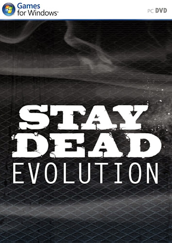 Stay Dead Evolution PC Full