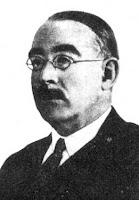 poeta Leopoldo Lugones