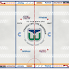 Hartford Whalers 1997 (Final Game)