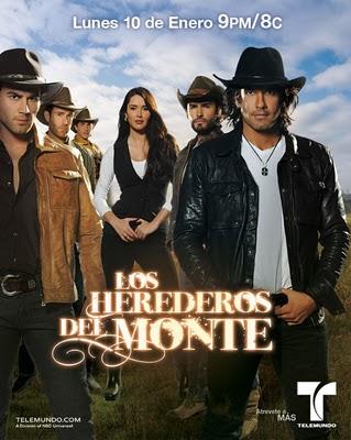 Los Herederos del Monte capitulos 130