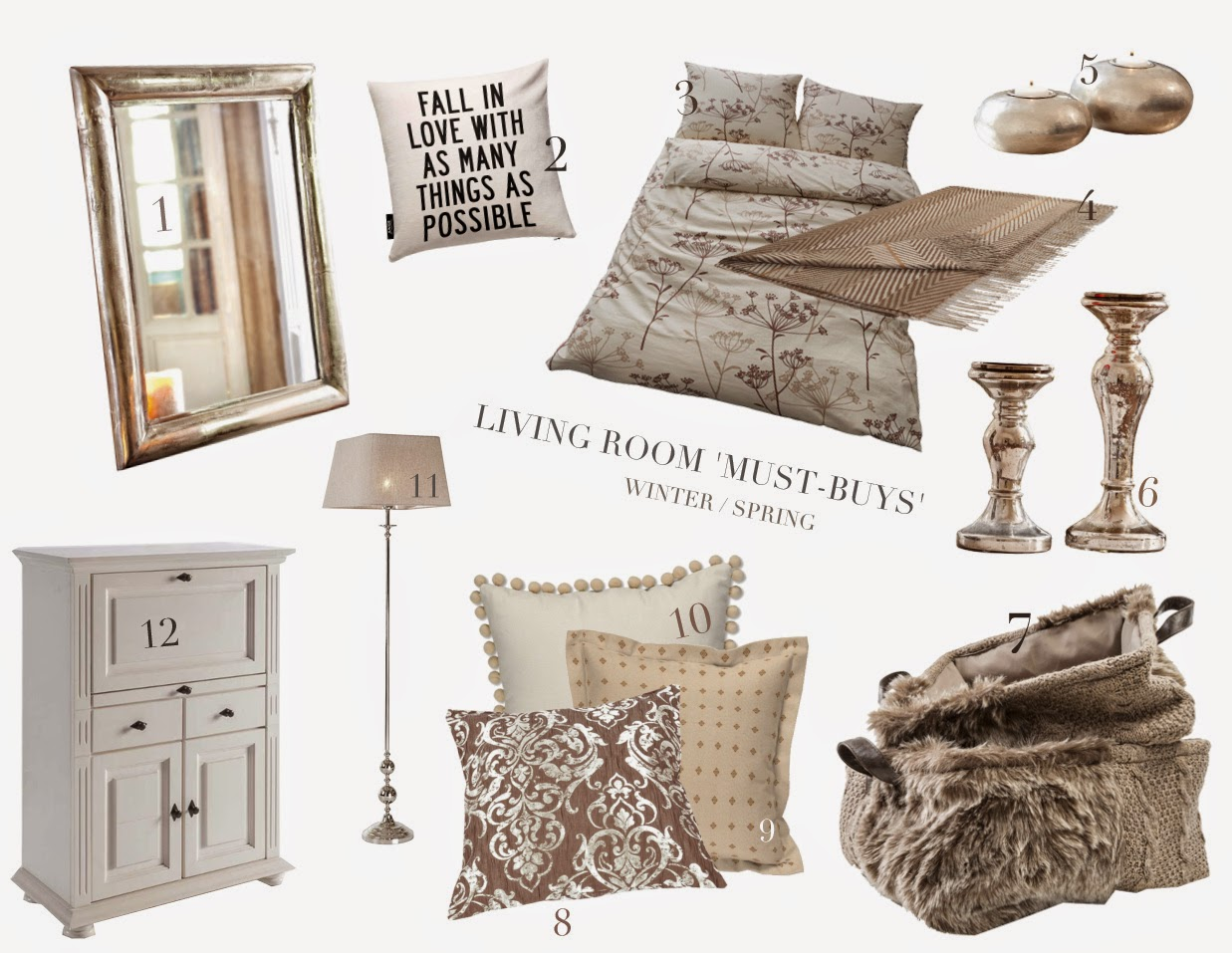 This Post Is About The Essential Items Everyone Needs In His Room Here Are Some Compatible For Winter Spring 14 15