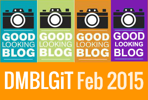 DMBLGiT Feb 2015 Winner