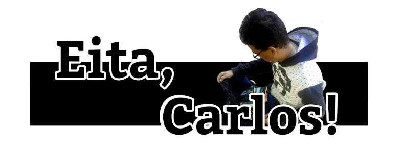 Eita, Carlos!