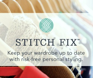 Sign Up For Stitch Fix