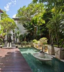 Bali Villas in  Sanur Villas Area