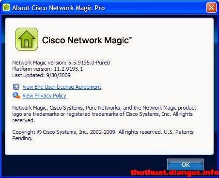 Download phần mềm Network Magic 5.5 – Quản lý mạng nội bộ LAN Wifi mạnh mẽ