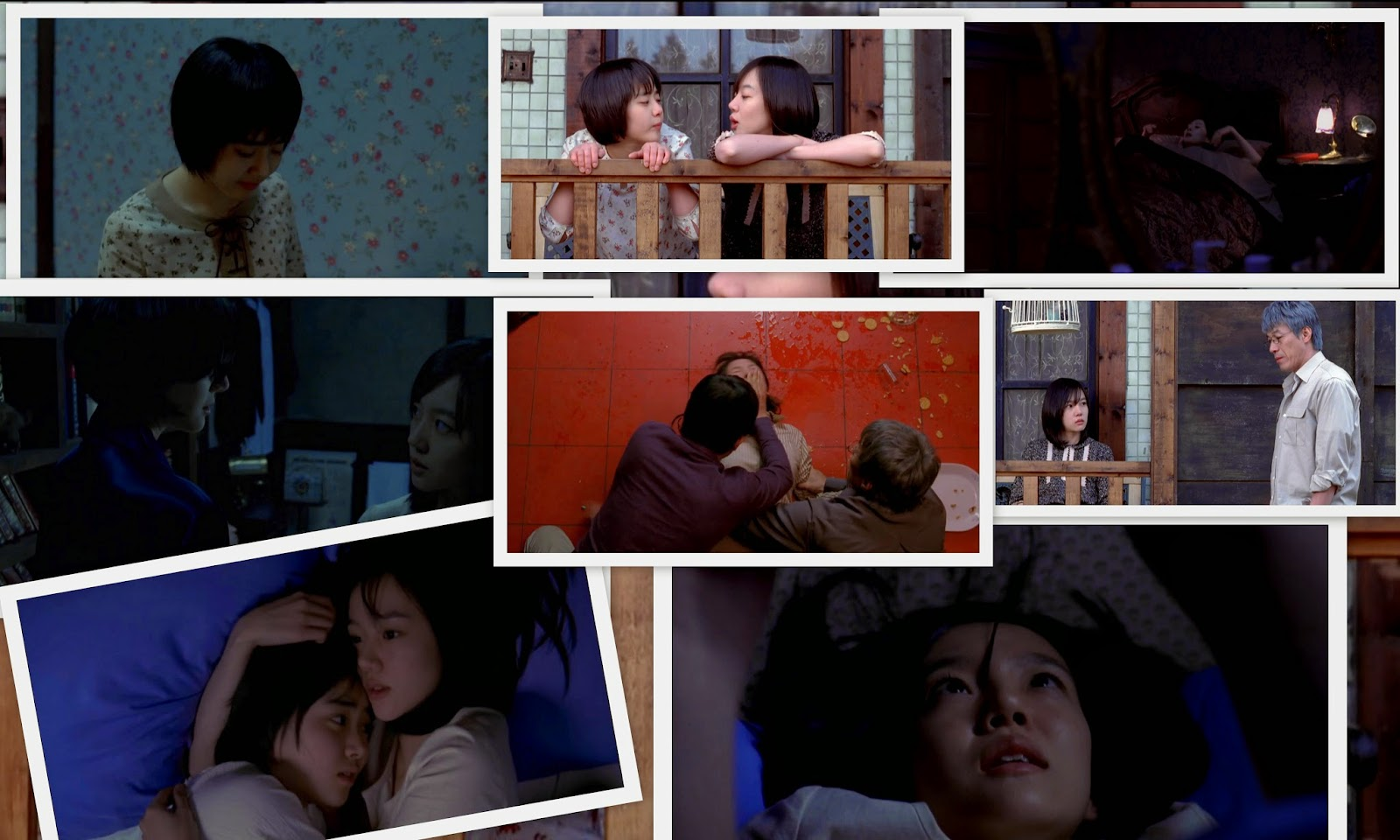 A Tale of Two Sisters: Korean Movie (2003)