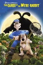 Wallace y Gromit: La Batalla de los Vegetales (2006)