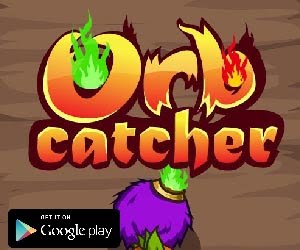 Orb Catcher