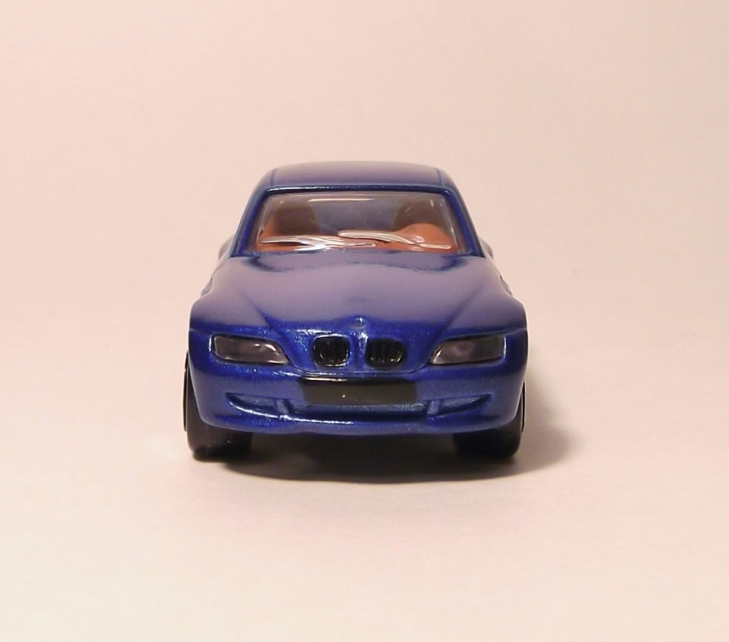 Bmw Z3 Coupe Production Numbers: Swifty's Garage: Car Of The Day: May 23, 2012