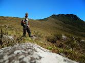 Pico do Garrafão 2.359 m de altitude