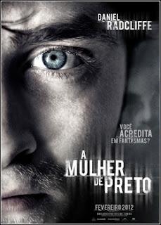 Assistir Filme A Mulher de Preto Online Dublado 2012