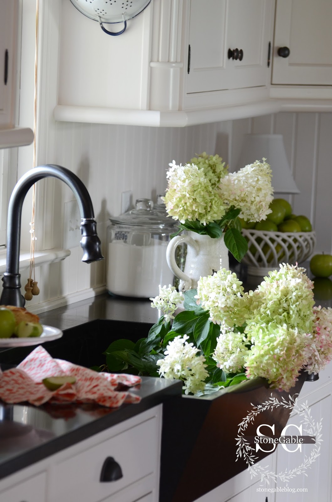 details about kitchen flowers - photo #35