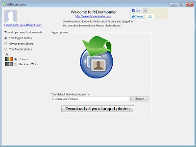 fbDownloader 