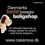 Shop designermøbler