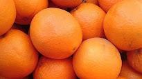 El consumo diario de manzanas o naranjas reduce el riesgo de infarto e ictus