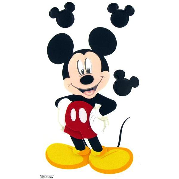 It's just a photo of Modest Mickey Mouse 3rd Birthday