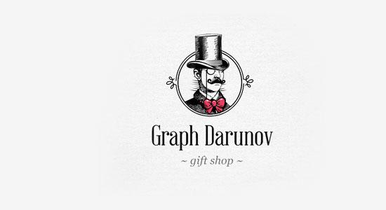 Graph Darunov
